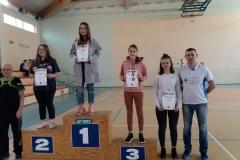 Medale tenisistów stołowych 9
