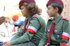 mieszkańcy Lwówka Śląskiego pamiętają o Powstaniu Warszawskim 05