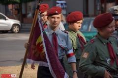 mieszkańcy Lwówka Śląskiego pamiętają o Powstaniu Warszawskim 10