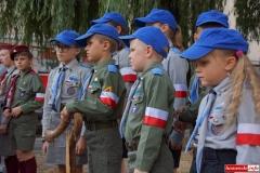 mieszkańcy Lwówka Śląskiego pamiętają o Powstaniu Warszawskim 17
