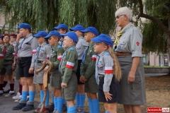 mieszkańcy Lwówka Śląskiego pamiętają o Powstaniu Warszawskim 19