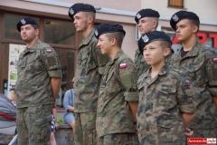 mieszkańcy Lwówka Śląskiego pamiętają o Powstaniu Warszawskim 21