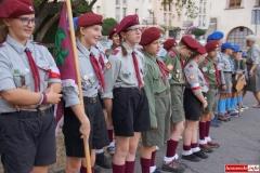 mieszkańcy Lwówka Śląskiego pamiętają o Powstaniu Warszawskim 22
