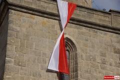 mieszkańcy Lwówka Śląskiego pamiętają o Powstaniu Warszawskim 33