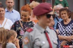 mieszkańcy Lwówka Śląskiego pamiętają o Powstaniu Warszawskim 41