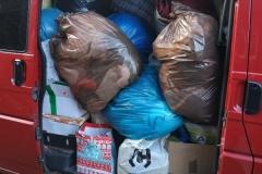 Mirsk - Dary dla bezdomnych 1