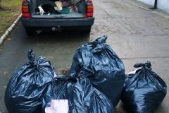 Mirsk - Dary dla bezdomnych 6