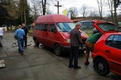 Mirsk - Dary dla bezdomnych 7