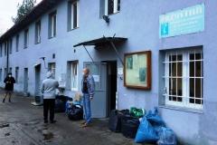 Mirsk - Dary dla bezdomnych 9
