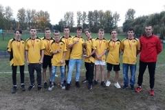 Mistrzostwa Powiatu - Sztafetowe Biegi Przełajowe  10