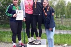 Mistrzostwa powiatu w lekkoatletycznej licealiadzie młodzieży 22