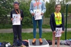 Mistrzostwa powiatu w lekkoatletycznych igrzyskach dzieci 02