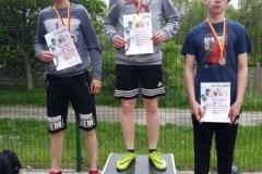 Mistrzostwa powiatu w lekkoatletycznych igrzyskach młodzieży 02