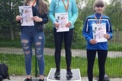Mistrzostwa powiatu w lekkoatletycznych igrzyskach młodzieży 05