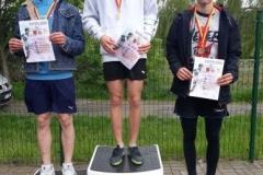 Mistrzostwa powiatu w lekkoatletycznych igrzyskach młodzieży 09