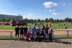 Mistrzostwa Województwa Dolnośląskiego w Sporcie Pożarniczym 4