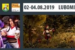 PixelMania Lubomierz 2019