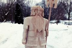 Paweł Pawlak rzeźba 10