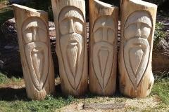 Paweł Pawlak rzeźba 13