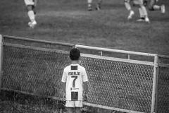 Chłopiec z marzeniami  fot Paweł Zatoński
