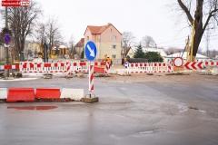 Most ulica Betleja w Lwówku Śląskim 2