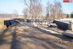 Nowy most w Lwówku Śląskim DW364 02
