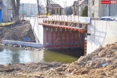 Nowy most w Lwówku Śląskim DW364 05