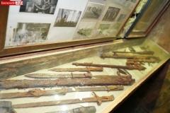 Muzeum Przesiedleńców i Wypędzonych w Pławnej koło Lubomierza 09