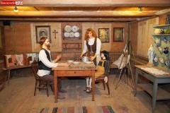 Muzeum Przesiedleńców i Wypędzonych w Pławnej koło Lubomierza 11