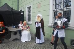 Gryfów Śląski Narodowe Czytanie Balladyna 06