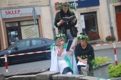 Gryfów Śląski Narodowe Czytanie Balladyna 09