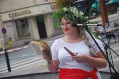 Gryfów Śląski Narodowe Czytanie Balladyna 15