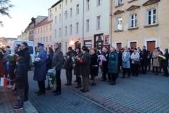 Narodowe Święto Niepodległości w Lwówku Śląskim 01