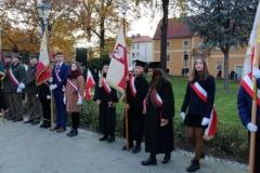 Narodowe Święto Niepodległości w Lwówku Śląskim 03