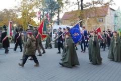 Narodowe Święto Niepodległości w Lwówku Śląskim 06