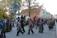 Narodowe Święto Niepodległości w Lwówku Śląskim 08