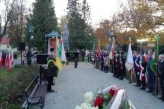 Narodowe Święto Niepodległości w Lwówku Śląskim 11