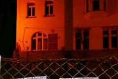 Lwówek Śląski Niemy protest przed ZUS 1