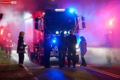 OSP Ubocze nowy wóz strażacki 03