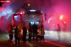 OSP Ubocze nowy wóz strażacki 04