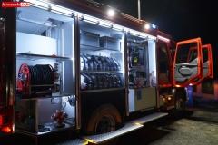 OSP Ubocze nowy wóz strażacki 05