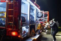 OSP Ubocze nowy wóz strażacki 08