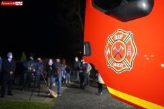 OSP Ubocze nowy wóz strażacki 11