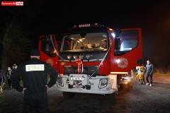 OSP Ubocze nowy wóz strażacki 12