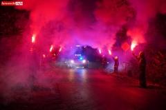 OSP Ubocze nowy wóz strażacki 15
