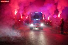 OSP Ubocze nowy wóz strażacki 17