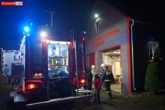 OSP Ubocze nowy wóz strażacki 18