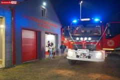 OSP Ubocze nowy wóz strażacki 21