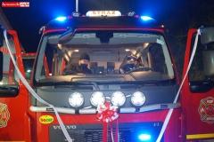 OSP Ubocze nowy wóz strażacki 22