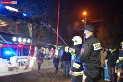OSP Ubocze nowy wóz strażacki 23